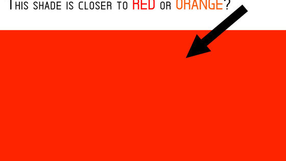 11 questions from the 'Psychology of Colors Test'.
