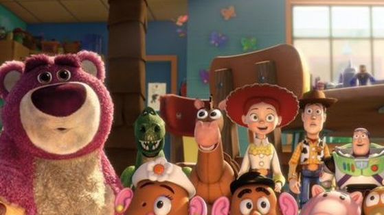 Which Pixar character most matches your personality?  Take this quiz to find out!  http://www.disneydining.com