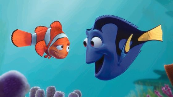 We all loved Finding Nemo! I still watch it from time to time!  But do you think you will be able to name these characters? Test yourself and find out.  Good Luck! No cheating,