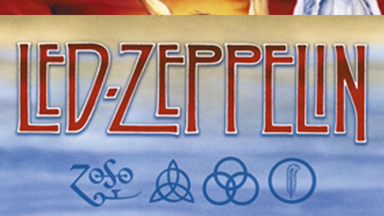 Led Zeppelin is possibly the quintessential group for classic rock. Just how well do you know this iconic band? Let's have a little Zeppelin trivia and listen to some Stairway.
