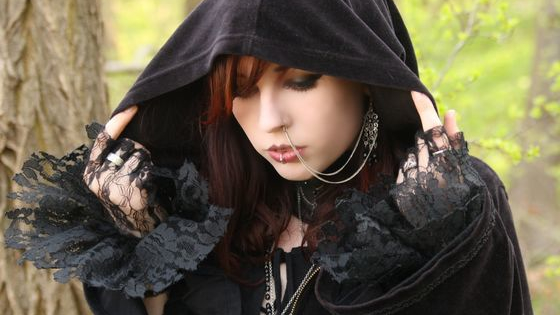 Are you a tomboy, goth, emo, or girly