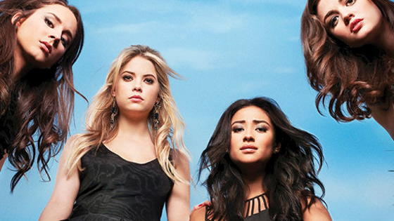 If you were a character on PLL, what would be your fate?