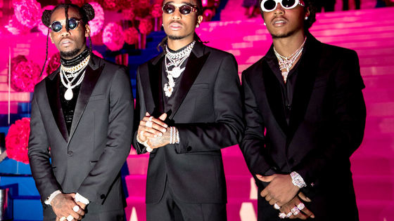 Make sure to get your tickets to see the Migos perform live at BETX June 24th!