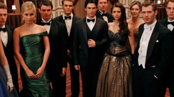 Are you a Damon? Or are you more of a Caroline?