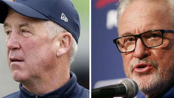 Bears coach John Fox and Cubs manager Joe Maddon both celebrated birthdays on Feb. 8 (Fox is 62, Maddon is 63). In honor of two of Chicago's most prominent and motivational celebs, see if you can figure out who said what.