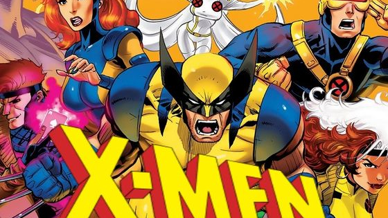 You'll need to be a true X-Fan to get all these answers. Think you've got what it takes mon ami?