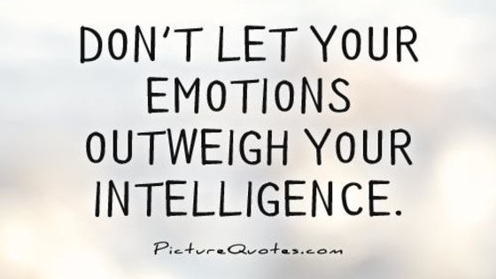 What emotional obsession is controlling your life?