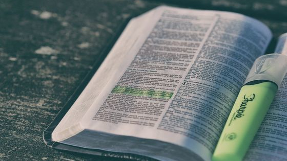 Do you think you know your way around the Bible? Take our quiz and find out!