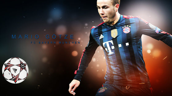 Let's see how many things you know about Mario Götze :)