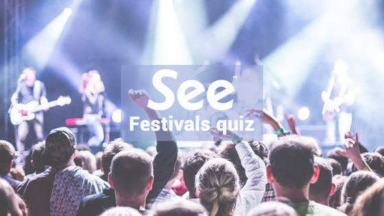 The history of Glasto, the origins of Reading and Leeds, and just how big is Latitude again? Put your festival knowledge to the test with our monthly quiz!