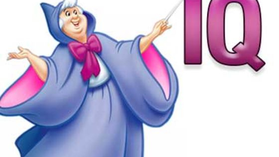 Put your mad skills to the test and see if your classic Disney movie IQ is below average, average or genius level..  From www.disneyfanatic.com