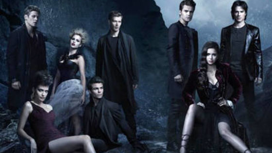 Mystic Falls is busy with vampires, werewolves, original vampires, witches and even hybrids running around! And don't forget they had to keep there supernatural life as a secret! So which one are you of these characters? Let's play this for fun!