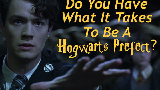 You may know your potions, transfigurations and defence against the dark arts but do you think you could make it to prefect status? Take this quiz to find out!