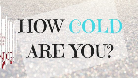 Winter is coming. But how cold is your heart? Time to find out!