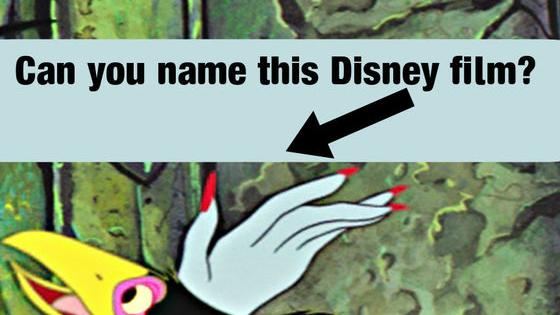 15 Disney Questions for Disney experts!