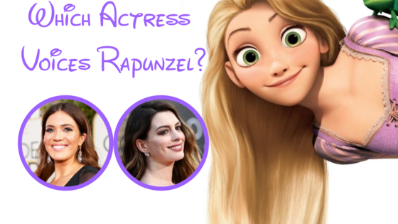 If you don't already know, see if you can figure out which famous actors these iconic Disney voices belong to!