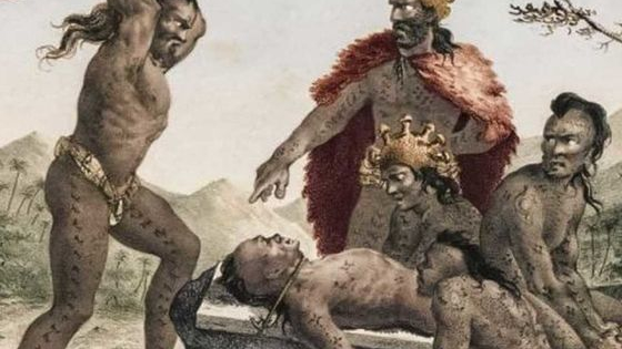 You've probably never wondered what ancient society would ritually sacrifice you, but if you have, it's time to get excited. This is just the quiz for you!