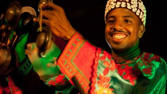 """African music covers innumerable countries, regions and genres. Many Western artists have been influenced by African music and """"borrowed"""" it, bringing it to a wider audience. And even when it's sad, it keeps you smiling and keeps your feet tapping. Test your knowledge of Africa's modern music with this fun quiz."""