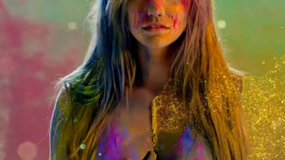Tell us how far your glitter obsession goes and see which sparkle-laden Ke$ha you are! Find out here!