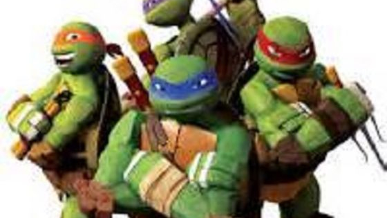 Find out which one of the Heroes in a Half Shell you're most like!