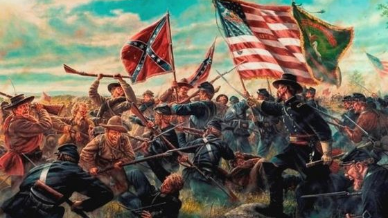 How well do you know the United States history of bloody conflicts?