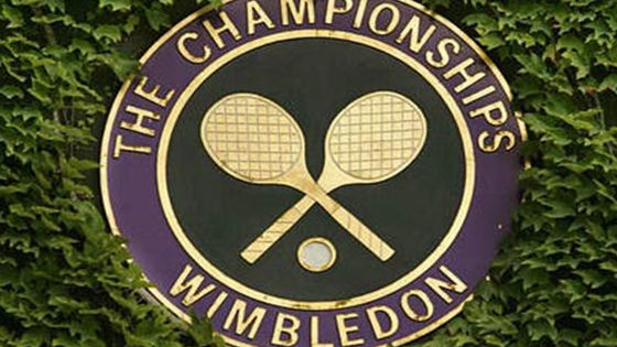 The holy grail of tennis is here. Wimbledon. Time to find out which Wimbledon Champion are you. Let's get started! Love all.