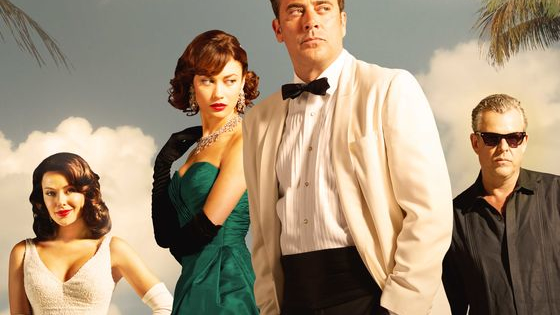 As seasons 1 and 2 of Magic City land exclusively on Virgin TV, we test your knowledge of its A-list cast. Head to www.virginmediapresents.com for more...