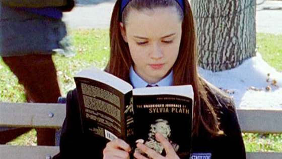 We can't all be Matilda Wormwoods!