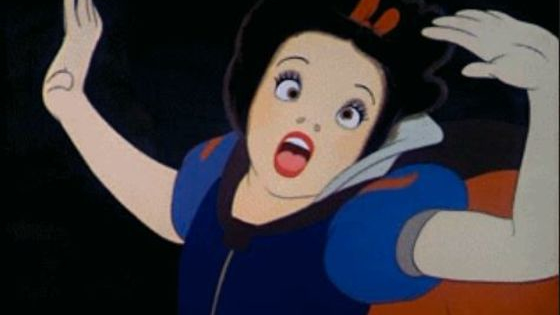 Your favorite Disney characters were all on something. Childhood=Ruined.