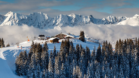 Do you think you know your 3 Valley resorts from your Espace Killy's? Take this quiz and see if you can name all these ski resorts in France.