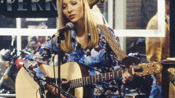 """Are you a """"Smelly Cat"""" or a """"Sticky Shoe""""?"""