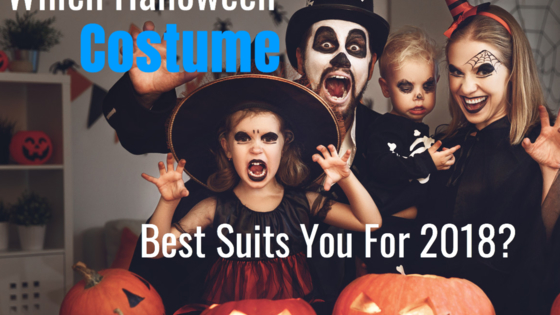 There is one specific Halloween costume which is best suited toward you. Not everyone can pull off the same look on Halloween but if you take this quiz and answer these questions, we'll be able to determine which Halloween costume you should be rocking in 2018.