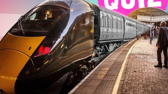 From the highest station to the lowest, the longest to the shortest, we bet you can't work out the answers that accompany these fascinating railway facts!