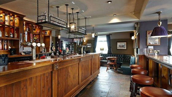 Are THE HAYSTACK? Are you the Weekday Set menu? Well lets find out - Take out 'What Farmers Arms special are you?' quiz to find out! Post your results.