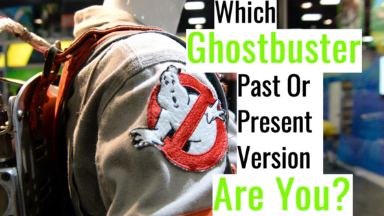 Ghostbusters is one of the greatest franchises of all time. Be it from the past or present version, there is a ghostbusters character who fits with your personality.