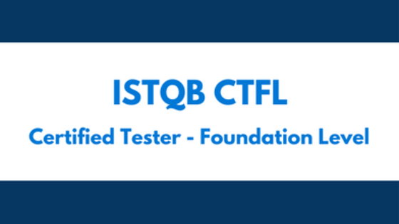 Start your Preparation for ISTQB CTFL and become ISTQB Certified Tester - Foundation Level certified with processexam.com. Here you get online practice tests prepared and approved by ISTQB certified experts based on their own certification exam experience. Here, you also get the detailed and regularly updated syllabus for ISTQB CTFL.
