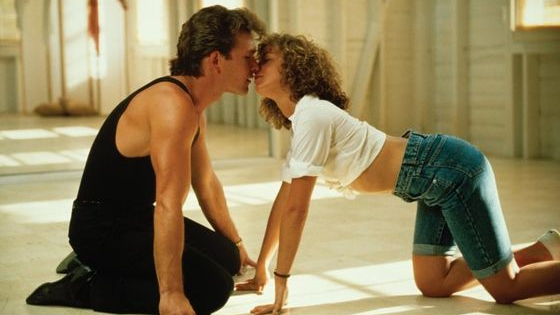 I Had The Time Of My Life watching Dirty Dancing on repeat during the English summer of 1987.  At 12 years old, I fell hopelessly in love with Johnny and can still mimic many of Baby's moves today… my sister and I can even nail 'the lift' when we're in a swimming pool (although haven't actually attempted it for a couple of decades).   I'm estimating 52 viewings over the last 30 years, which is about 5200 Dirty Dancing minutes… this has given me enough knowledge to whip up 12 questions to see if how well you