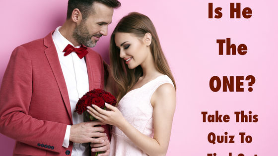 You've been with this guy for a long time now, shouldn't you know whether or not he's the one? You've been thinking about marriage, but aren't sure if it's the right thing to do. Find out if you should marry this guy by taking this quiz!