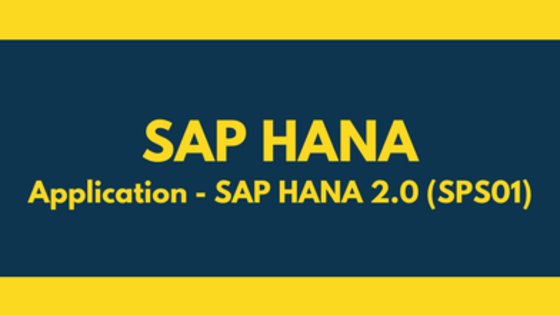 Start your Preparation for SAP C_HANATEC_13 and become SAP Certified Technology Associate - SAP HANA 2.0 with erpprep.com. Here you get online practice tests prepared and approved by SAP certified experts based on their own certification exam experience. Here, you also get detailed and regularly updated syllabus for SAP C_HANATECH_13.