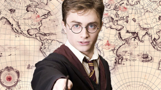 Four new Wizarding Schools?! Let's pack our trunks and apparate the hell out of this town.