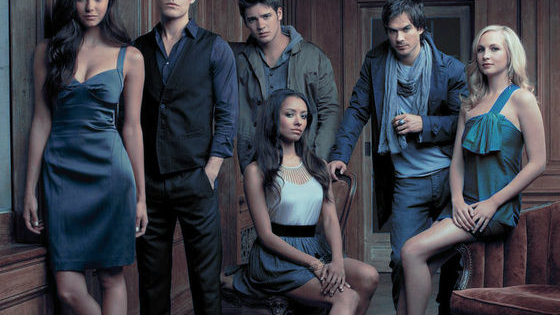 Are you most like Damon, Stefan, Elena, Tyler, Caroline, Bonnie, Matt or Enzo ?