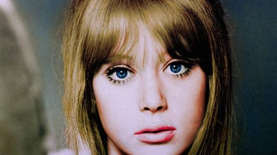 Which one of these swinging sixties seductress are you most like?