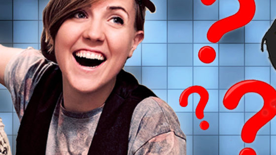 How well do you really know your favourite drunk cooking show host? Can you tell her jokes from everyone's dorky dad ever? Time to find out.