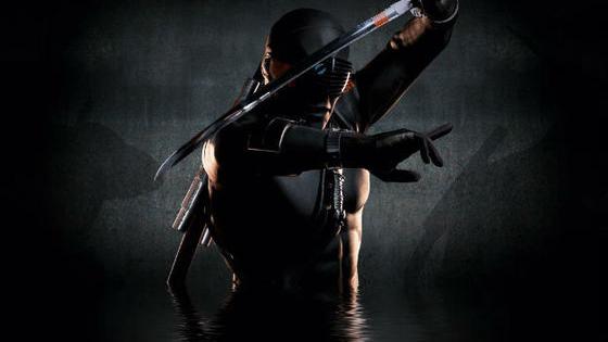 Everyone has an inner ninja...What type of ninja are you?