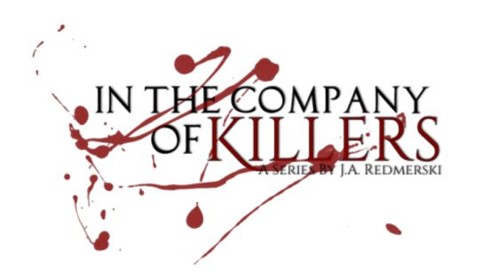 The Boss? The Right-Hand? The Specialist? The Apprentice? Find out which Killer you are from J.A. Redmerski's thrilling series, In the Company of Killers.