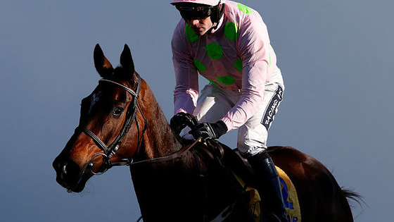 Ruby Walsh is often the man to turn to at the Cheltenham Festival but how well do you know his career?