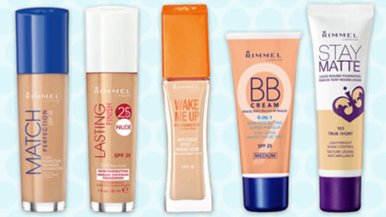 Take the beautyheaven quiz to find out if you're more of a BB Cream or Lasting Finish kinda girl. Sponsored by Rimmel London.