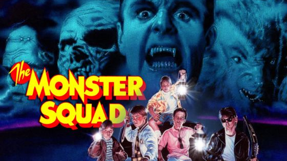 This is a call to all those who still believe... those of us who know that Dracula is out there just waiting for a chance to come back. Would you be minced squid, or would you make the Monster Squad? How good is your memory of this 80's classic?