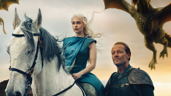 Test je kennis over de hitserie Game Of Thrones!