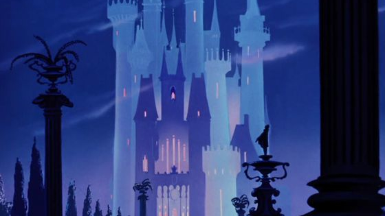 Find out what's your ideal fairytale house according to your character!!!